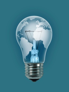 Globe Bulb