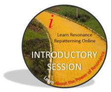 Learn Resonance Repatterning Online